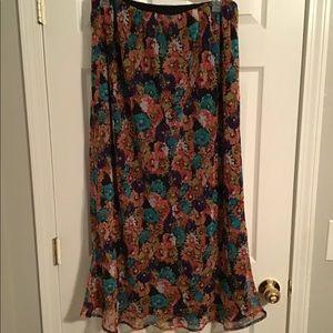 Cato Skirt Sz 18/20